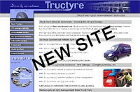 Re-design of the web site was combined with Search Engine Optimisation