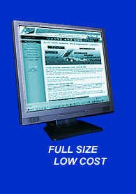 Low Cost High Efficiency Web Design