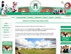 new website design for Peter Ashley Activity Centres